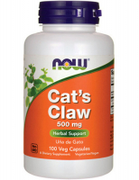 NOW Cat's Claw 500 mg
