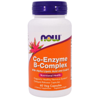NOW Co-Enzyme B-Complex