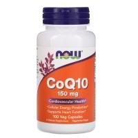 NOW CoQ10 150 mg