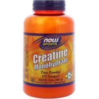 NOW Creatine Monohydrate (227 гр)