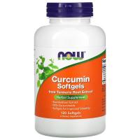NOW Curcumin Softgels
