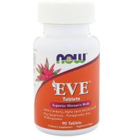 NOW EVE Superior Women's Multi