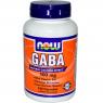 NOW GABA 500 mg with B-6