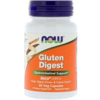 NOW Gluten Digest