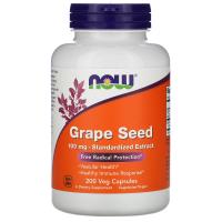 NOW Grape Seed 100 mg