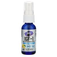 NOW IGF-1 (30 мл)