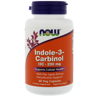 NOW Indole-3-Carbinol 200 mg