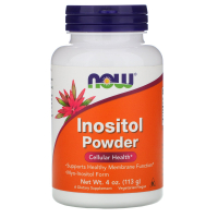 NOW Inositol Powder