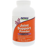 NOW Joint Support Powder (312 гр)