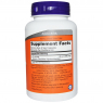 NOW L-Ornithine 500 mg