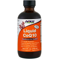 NOW Liquid CoQ10 (118 мл)