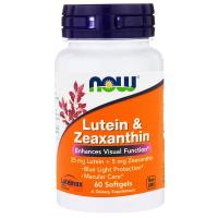 NOW Lutein & Zeaxanthin