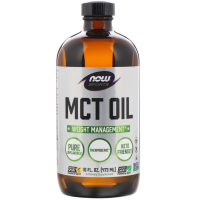 NOW MCT Oil (473 мл)