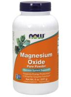 NOW Magnesium Oxide (227 гр)