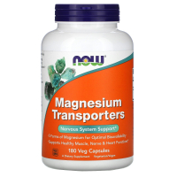 NOW Magnesium Transporters