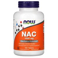 NOW NAC 1000 mg (N-Ацетилцистеин)