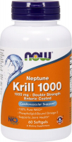 NOW Neptune Krill 1000 mg