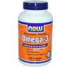 NOW Omega-3 1000 mg