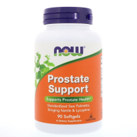 NOW Prostate Support - Поддержка простаты