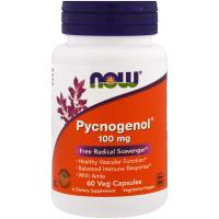 NOW Pycnogenol 100 mg