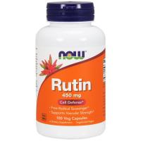 NOW Rutin 450 mg - Рутин