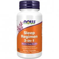 NOW Sleep Regimen