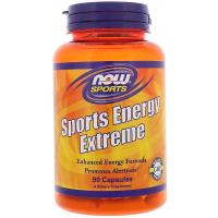 NOW Sports Energy Extreme