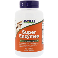 NOW Super Enzymes (Супер Энзимы)