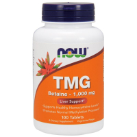 NOW TMG 1000 mg - Trimethylglycine