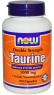 NOW Taurine 1000 mg