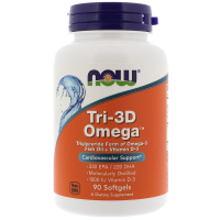 NOW Tri-3D Omega