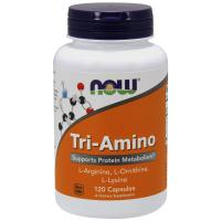 NOW Tri-Amino