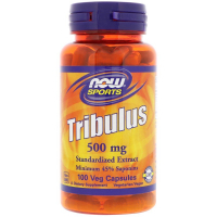 NOW Tribulus 500 mg