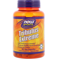 NOW Tribulus Extreme