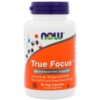 NOW True Focus