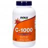 NOW Vitamin C-1000 капс