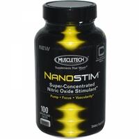 MuscleTech NanoStim (100 таб)