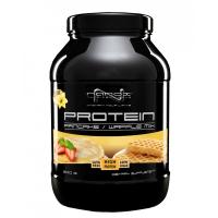 Nanox Protein Pancake Waffle mix (900 гр) - Смесь для приготовления блинов и вафель