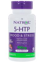 Natrol 5-HTP 100 mg Fast Dissolve