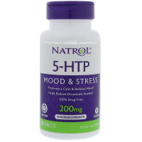 Natrol 5-HTP 200 mg Time Release