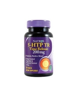 Natrol 5-HTP 200 mg Time Release (30 табл)