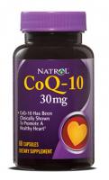 Natrol CoQ-10 30 mg