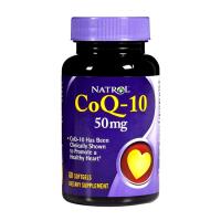 Natrol CoQ-10 50 mg