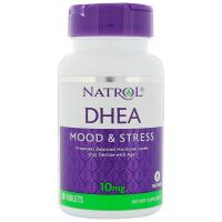 Natrol DHEA 10 mg