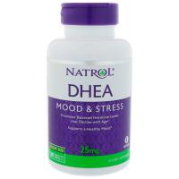 Natrol DHEA 25 mg