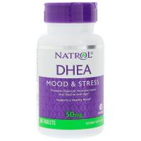 Natrol DHEA 50 mg