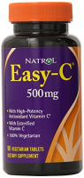 Natrol Easy-C 500 mg