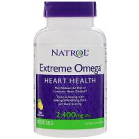 Natrol Extreme Omega 2400 mg