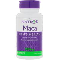 Natrol Maca 500 mg (Мака)