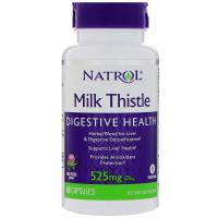 Natrol Milk Thistle - Расторопша